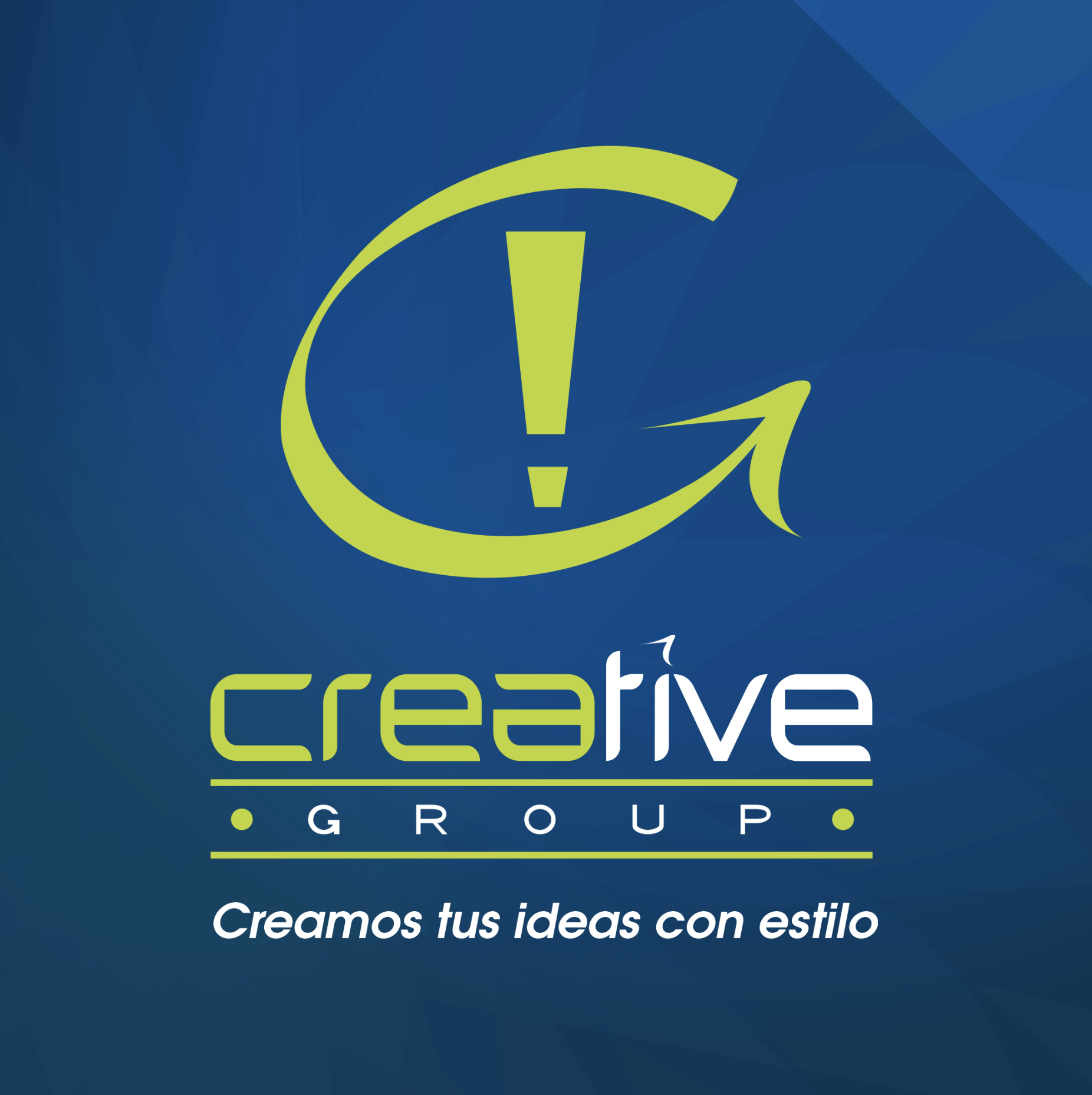 Creativegroup S.A. Logo
